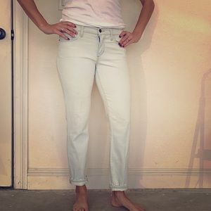 Joe's Boyfriend Jeans sz 27